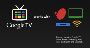 Google TV For Small Business Websites